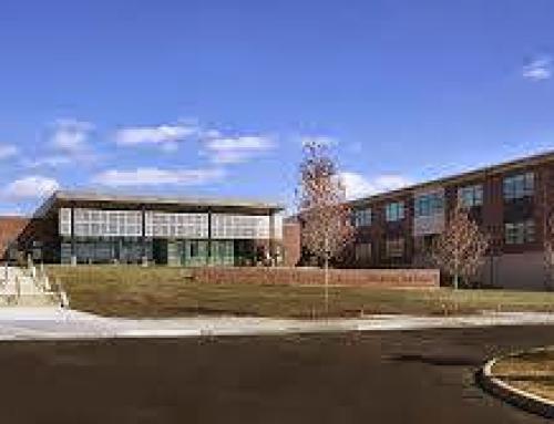 Blacksburg High School