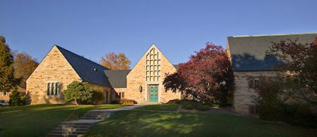 Blacksburg Presbyterian Church