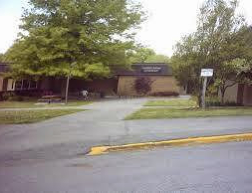 Harding Ave ES