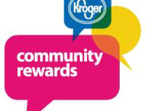 Time to Re-enroll in Kroger Community Rewards