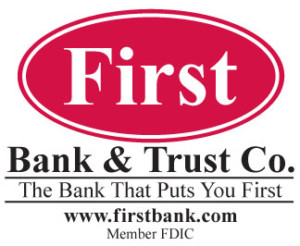 First Bank and Trust corporate sponsor for MBP